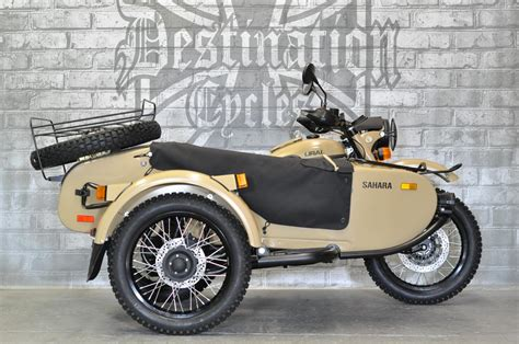Gear Up Image by 2018 Ural Gear Up Sold