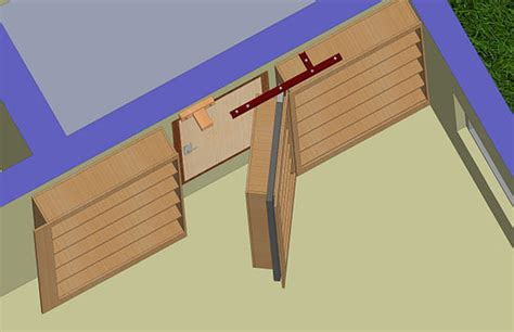 building a secret door how to build a door bookshelf 6 steps with pictures