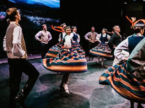 Notiks Rīgas tautas deju kolektīvu skates - koncerti ...