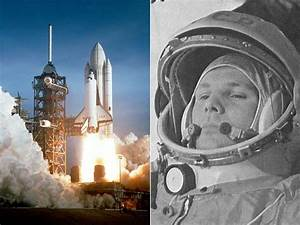 Space Exploration History - Pics about space