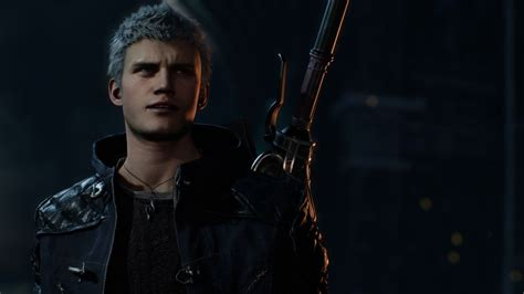 may cry 5 gives nero a robot arm and plenty of