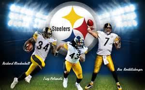 Pittsburgh Steelers Desktop