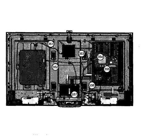 sony model xbr xb lcd television genuine parts