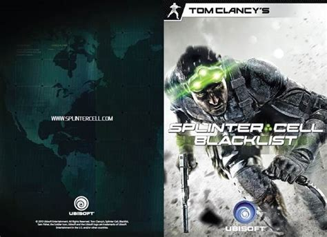 splinter cell blacklist contest win official torch
