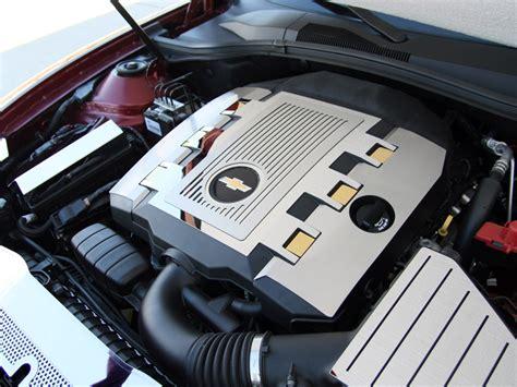 camaro engine shroud kit   rpidesignscom