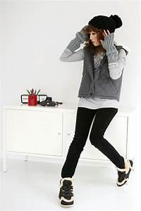 1000+ images about Ulzzang [ FEMALE ] on Pinterest | Pants Womenu0026#39;s fashion and Coats u0026 jackets