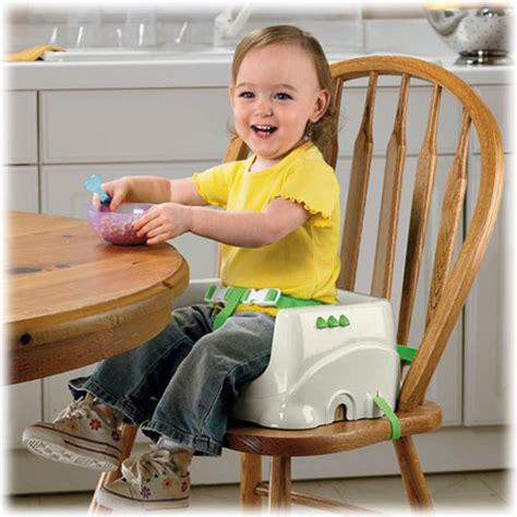booster seat for kitchen table rainforest healthy care booster seat