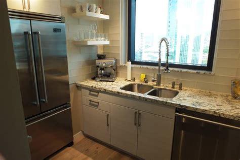 upscale kitchen remodel homeworks hawaii