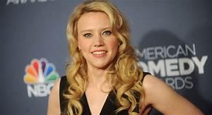 SNL's Kate McKinnon on playing Hillary Clinton: 'I love ...