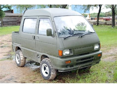 Daihatsu Hijet Photos #6 On Better Parts Ltd