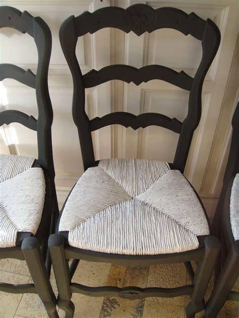 repeindre des chaises comment repeindre des chaises en bois 28 images meuble