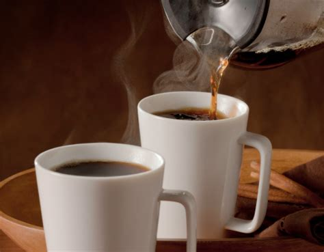 That will prevent condensation from forming on the beans themselves, as well as the odors that come with it. New England Coffee - Brewing Tips