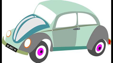 Gambar Mobil Gambar Mobilvolkswagen Caravelle by Vector Coreldraw Membuat Mobil Car Volkswagen