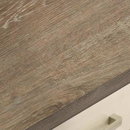 Linear Oak Effect worktop   Kitchen Worktops     Howdens