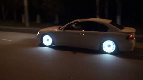 glowing wheels   silly craze video autoguide