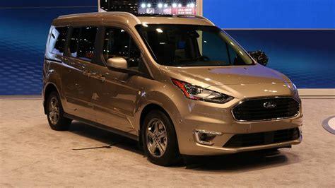 ford transit connect wagon motorcom