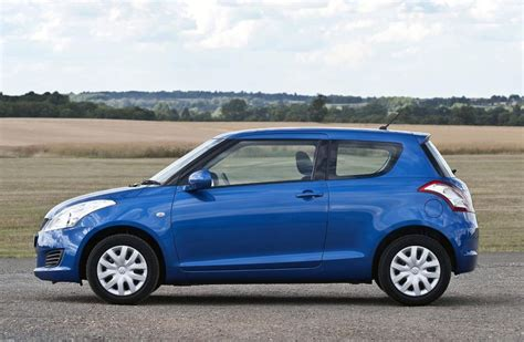 Suzuki Small Cars by Suzuki Big In Small Cars New Year Finance Offers