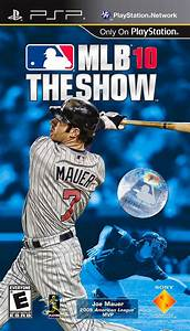 MLB 10: The Show - PlayStation Portable - IGN