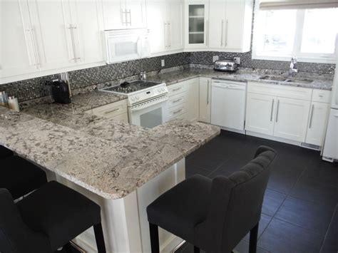 antico white granite bianco antico granite on white cabinets contemporary other by northern marble granite co
