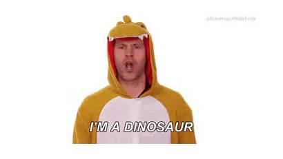 Sourcefed Hilarious Birthday Gifs Party Dinosaur Joe