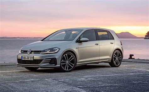 Volkswagen Golf Gtd 2017  2018  2019  Opiniones, Prueba