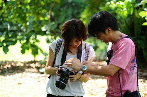 private photography lessons school  photography singapore