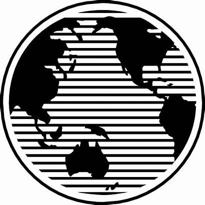 Globe Map Illustration Maps