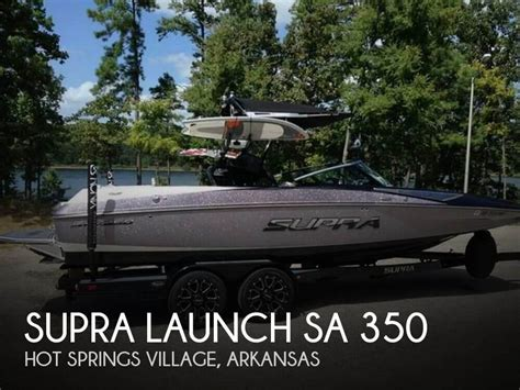 Supra Boats For Sale Arkansas by Boats For Sale In Arkansas Used Boats For Sale In
