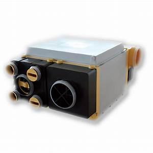 Prix Vmc Double Flux : vmc double flux akor bp hr kit s p unelvent 603041 ~ Premium-room.com Idées de Décoration
