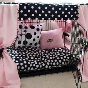 best ideas about dogs on pinterest dog beds homemade dog With girl dog beds