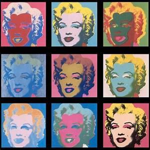 The Influence of Art History on Modern Design - Pop Art
