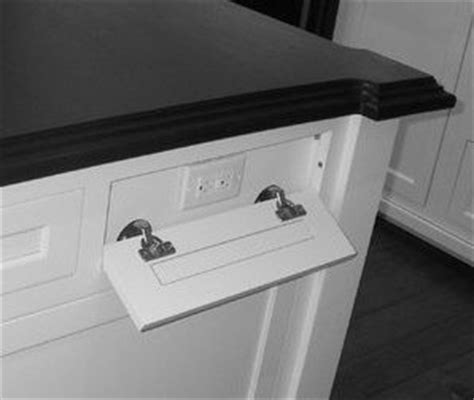 kitchen island outlets this outlet is a must on the island house 1968