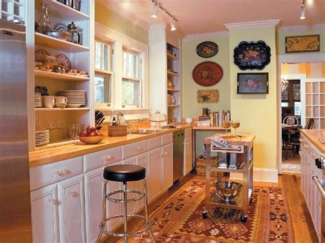 galley style kitchen with island 33 best images about galley kitchen ideas on