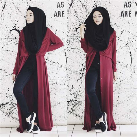 hijab tutorial   casual style hijabiworld