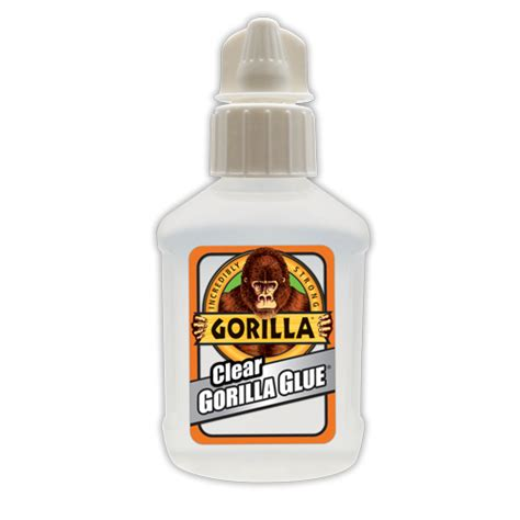 clear gorilla glue hinges horns flyinggiants