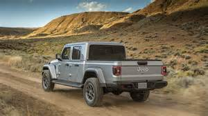 2020 Jeep Gladiator Review