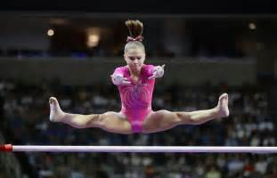 Women Gymnastics Olympic Trials 2016