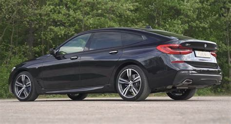 Review Bmw 6 Series Gt by In Depth Review Paints Bmw 6 Series Gt As Extremely