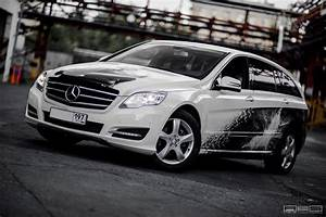 Mercedes Classe R Amg : batman mercedes r class mercedes benz tuner pinterest batman mercedes benz and benz ~ Maxctalentgroup.com Avis de Voitures