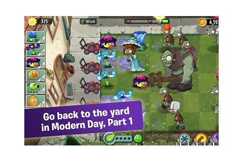 plants vs zombies season 2 free download