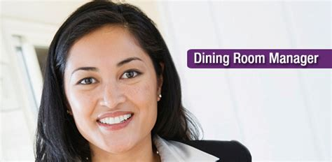 Dining Room Manager Pcps4u