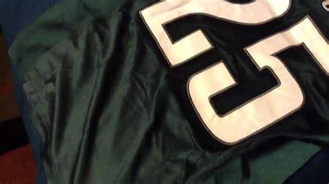 Philadelphia Eagles Elite Jersey