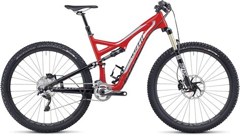 Specialized_Stumpjumper_FSR_Expert_Carbon_29_-_red_silver ...