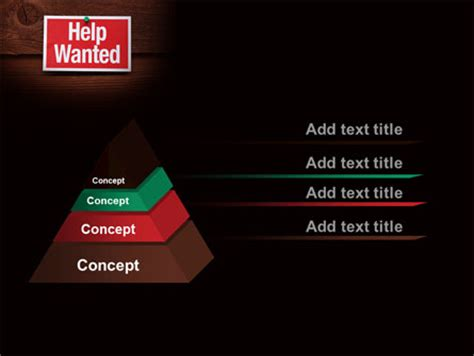 wanted powerpoint template backgrounds