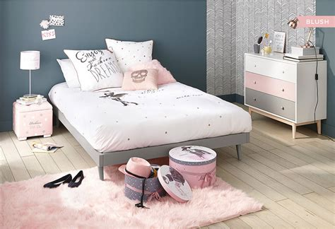 style chambre fille chambre fille styles inspiration maisons du monde