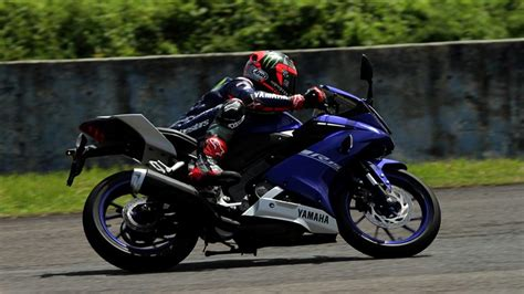 New Yamaha R15 V3 India- Launch And Price In India