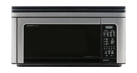 R1881lsy 11 Cu Ft Steel Overtherange Microwave