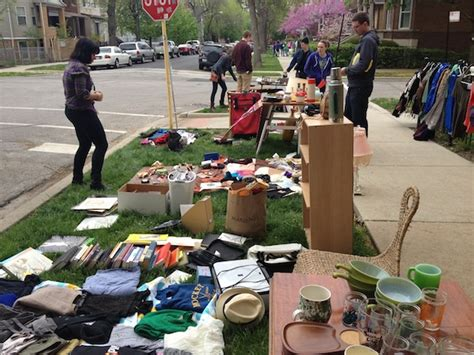 18 Awesome Tips For Hosting A Successful Garage Sale The