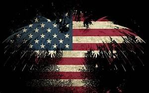 Cool American Flag iPhone Wallpapers - WallpaperSafari