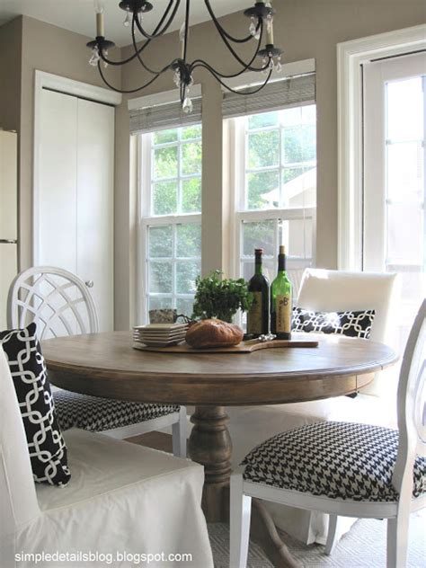 dining table  finish options addicted